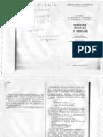 M. Revenco, N. Cosmovici - Psihologie Generala Si Medicala