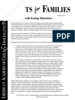 02 teenagers with eating disorders