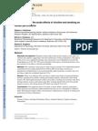 Meta-Analysis of the Acute Effects of Nicotine and Smoking on Human Performance