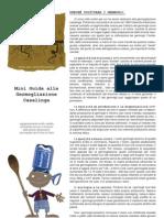Mini Guida alla germogliazione - versione stampabile