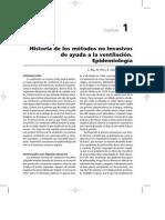 Ventilación No Invasiva en Pediatría