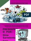 Virus Informaticos Expo