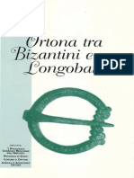 ORTONA Tra Bizantini e Longobardi