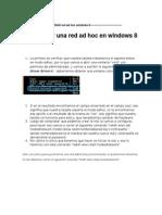 Virtual WiFi Router- Convierte Tu PC en Un Router WIFI