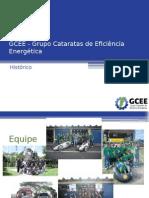 GCEE - Grupo Cataratas de Eficiência Energética