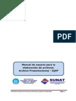 Manual Para Elaboracion Archivo IQ5P