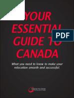 Canada Book