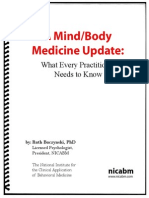 A Mind Body Medicine Update_Buczynski