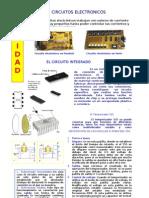 Cuarta Unidad Circuitos Electronicos