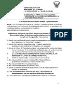 2015 FEB Indicaciones Psicologicas