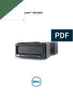Powervault-rd1000 User's Guide en-us