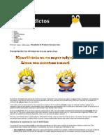 Los Mejores Trucos Para Linux en Esta Macro Recopilación