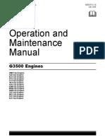 manual 3516 cat carburetor turbocharger rh scribd com