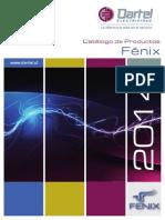 Catalogo Fenix 2014