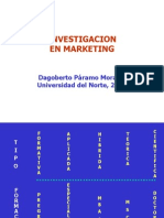 Cali-Investigación en Marketing