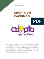 Adopt a Unc Achim Bo