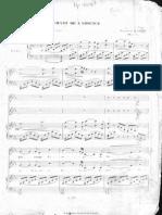 Proch Chant de l'Absence pdf