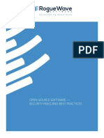 105 OL Open Source Software-Security Risks and Best Practices WP