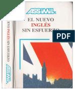 Asimil. Nuevo Inglés Sin Esfuerzo