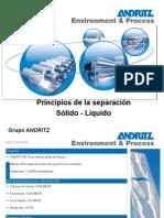 Andritz Mineria Minerales