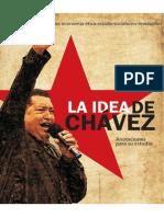 Ideas de Chavez