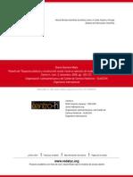 Reseña Espacios Públicos y Construcción Social