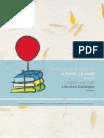 Catalogo de Escriotores Infantiles del Uru