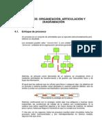 Organizacion Articulacion y Diagramacion