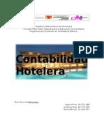 Contabilidad Hotelera Equipo 6
