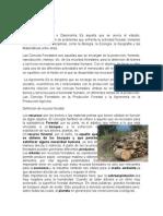 ciencias forestales
