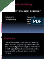 CCB  consumer behaviour