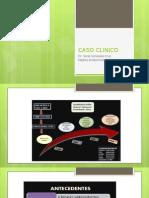 Presentación Caso Clinico Acromegalia