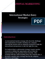 IM international marketing