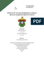 Hubungan HbA1C Dengan DM Tipe 2 (28!11!2014)