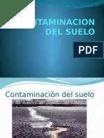 contaminacion del suelo 2014 (1).pptx