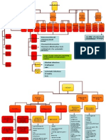 Antiobiotics Concept Map