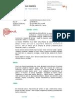 Brochure Maderera Julio Cesar