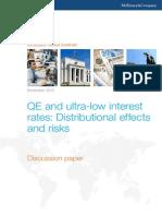 MGI QE and Ultra-low Rates_Full Report_Nov 2013