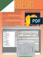 Flaresim Brochure