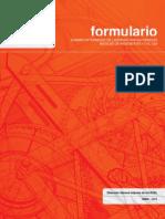 FormularioEXIL CBI