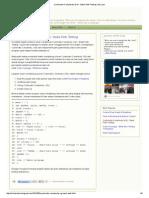 Cyclomatic Complexity V(G) - Basis Path Testing _ Sisi Lain