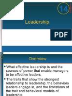 Leadership Revised