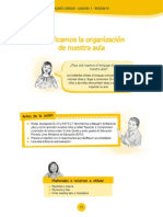 Documentos Primaria Sesiones Comunicacion QuintoGrado QUINTO GRADO U1 Sesion 01