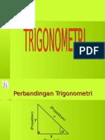 Materi Trigonometri New