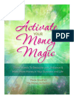 Activate Your Money Magic