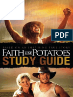 Faith Like Potatoes Study Guide