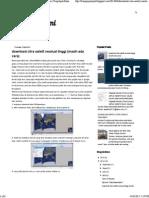 Download Citra Satelit Resolusi Tinggi (Masih Ada Cara) _ Penjelajah Bumi
