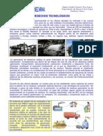 Unidad 7ma - Desechos Tecnologicos - 7mo Basico.