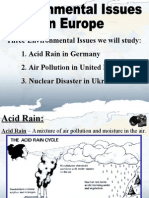 Europe Environment Concers[1]