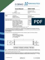 Hydranautics-SWC4+8040